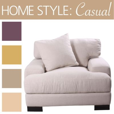 Home Style Series: Casual