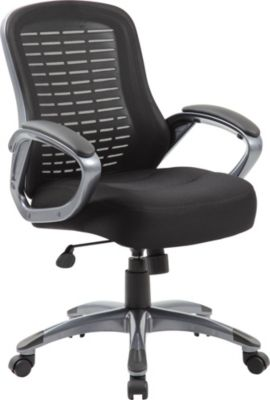 Presidential Seating Ergonomic Mesh Task Chair