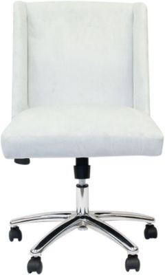 Presidential Seating Decorative Task Chair