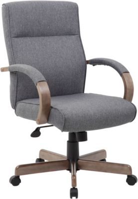 Presidential Seating Modern Executive Chair