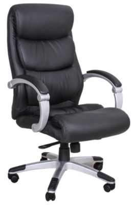 Presidential Seating Caressoft Ridgeback Chair