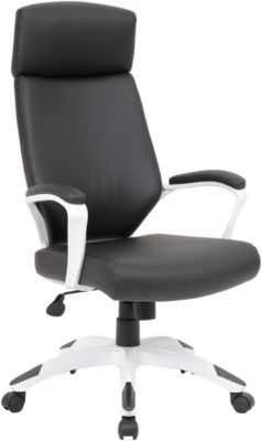 Presidential Seating B16 Collection Black Executive Chair