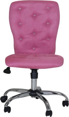 Presidential Seating Pink Task Chair
