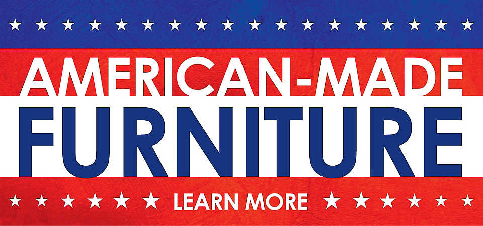 American-Made Furniture