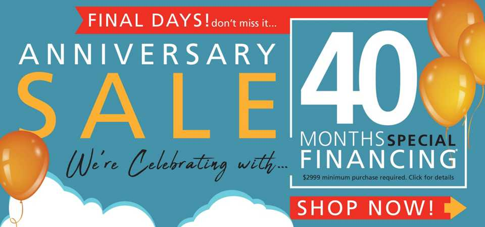 Hm Anniversary Sale Final Days