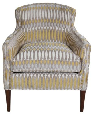 Huntington House 2042 Collection Accent Chair