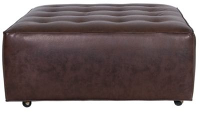 Huntington House 2017 Collection Ottoman