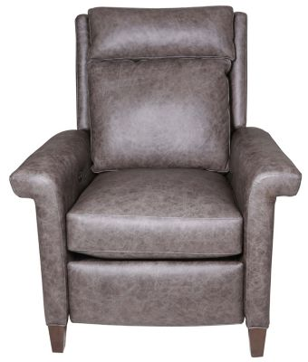 Huntington House 7264 Collection 100% Leather Recliner