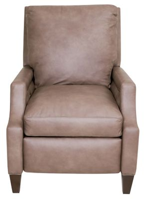 Huntington House 8103 Collection 100% Leather Power Recliner