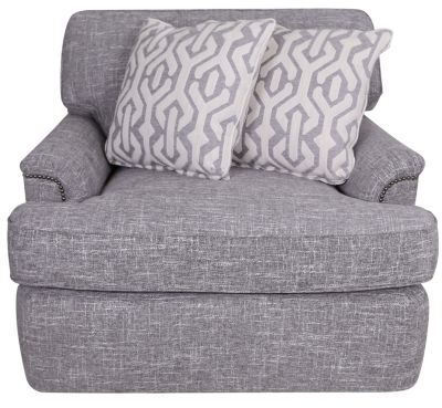 Huntington House 2081 Collection Swivel Chair