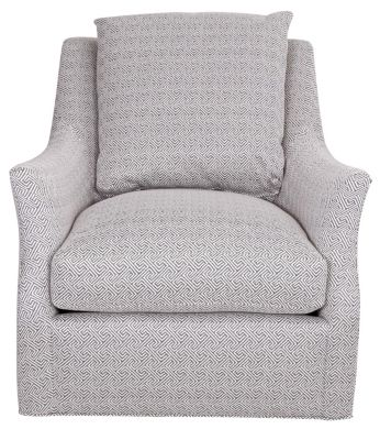 Huntington House 2081 Collection Swivel Glider