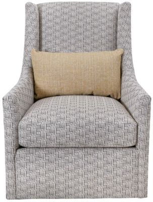 Huntington House 7731 Collection Swivel Glider