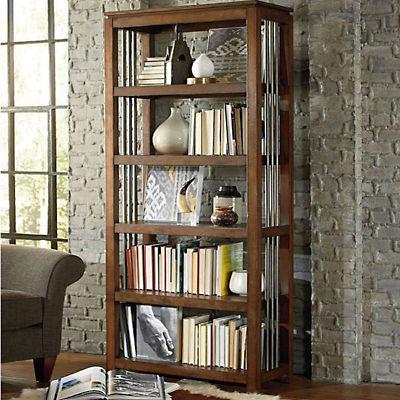 Hammary bookcases