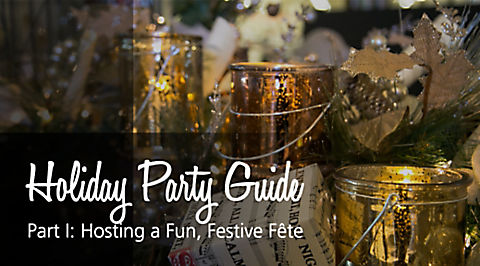 Holiday Host Guide