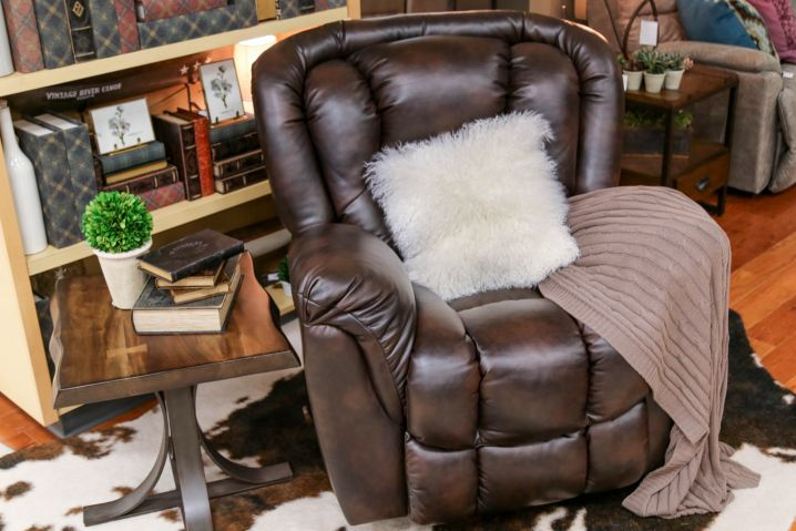 Homestretch Recliner Giveaway