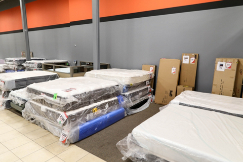 Clearance Center Mattresses