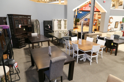 Clearance Dining Room Furniture