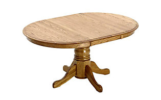 Intercon Classic Solid Oak Table