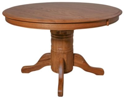 Intercon Classic Oak Table