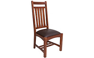 Intercon Oak Park Side Chair