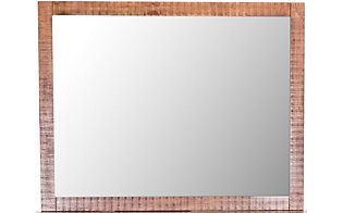 Intercon Urban Rustic Mirror