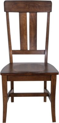 Intercon District Side Chair