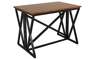 Intercon Siena Flip Top Counter Table