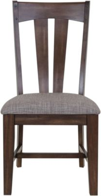 Intercon Whiskey River Side Chair