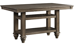 Intercon Balboa Counter Table