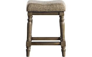 Intercon Balboa Backless Counter Stool