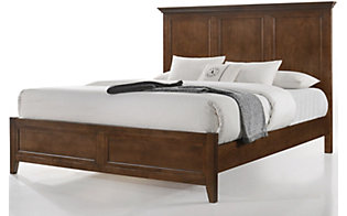 Intercon San Mateo King Bed