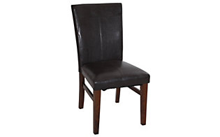 Intercon Kona Parsons Chair