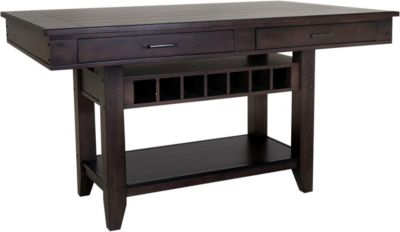 Intercon Whiskey River Counter Table