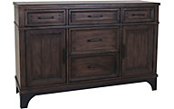 Intercon Whiskey River Sideboard