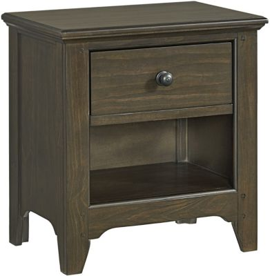 Intercon Tahoe Youth Nightstand