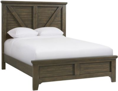 Intercon Tahoe Youth Twin Bed