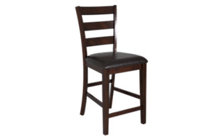 Intercon Kona Ladder-Back Counter Stool