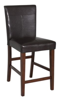 Intercon Kona Parsons Counter Stool