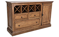 Intercon Rhone Sideboard