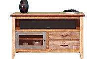 Int'l Furniture Antique 52-Inch TV Stand