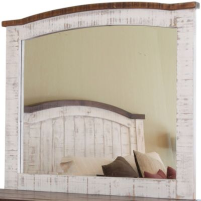 Int'l Furniture Pueblo Mirror