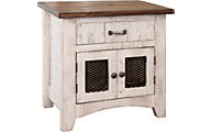 Int'l Furniture Pueblo Nightstand