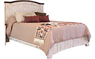 Int'l Furniture Pueblo King Bed