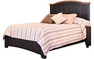 Int'l Furniture Pueblo Queen Bed