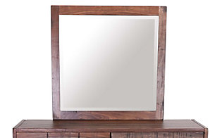 Int'l Furniture Taos Mirror