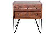 Int'l Furniture Taos Nightstand