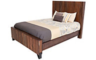 Int'l Furniture Taos Queen Bed