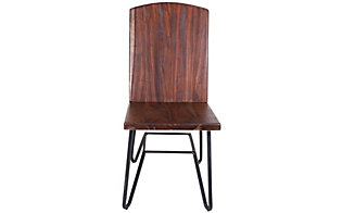 Int'l Furniture Taos Side Chair