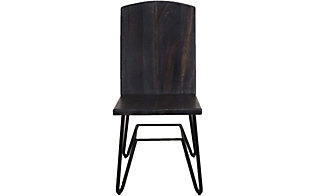 Int'l Furniture Moro Side Chair