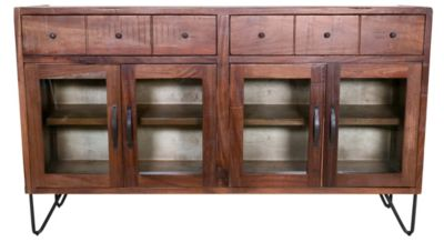 Int'l Furniture Taos Console